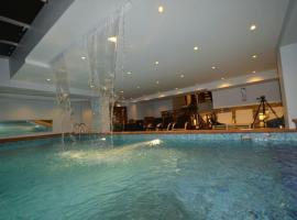 Hotel fotoğraf: شاليه النخيل-Palm Beach