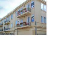 Hotel near Chadera