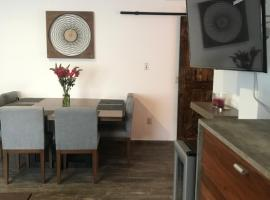 Hotel photo: Awesome Apartment in ZONA ROSA/REFORMA/ANGEL