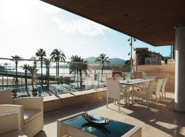 Hotel near Іспанія