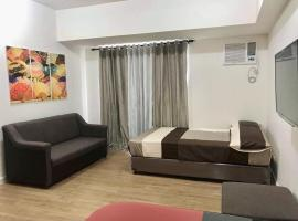 Hotel photo: Lerato residencial suite