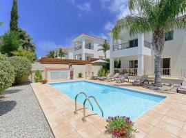 Hotel photo: Villa Matheus