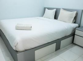 Hotel near Tangerang