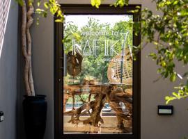 Photo de l'hôtel: Rafiki Bush Lodge