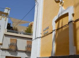 Hotel near Sewilla