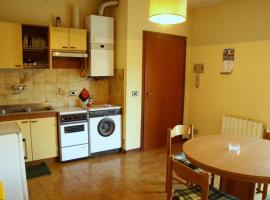 Hình ảnh khách sạn: Appartamento vicino al mare