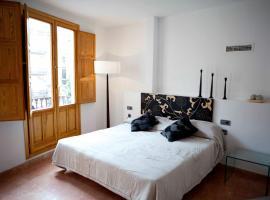 होटल की एक तस्वीर: Happy Apartments Valencia – Lope de Vega