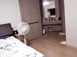 Hotel photo: 지나하우스