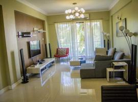 Hotel photo: Oyo Apartments