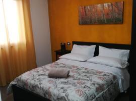 Foto di Hotel: B&B BORGO LANDO