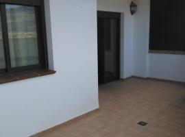 Ξενοδοχείο φωτογραφία: Apartamento fin de semana Fondón Almeria