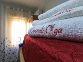 Foto di Hotel: Casa di Olga accanto al mare