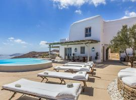 מלון צילום: Villa Vlines