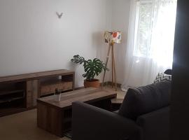 Hotel photo: Highpoint Apartments, Matumbato Close