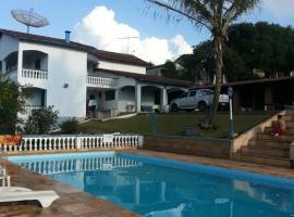 Hotel photo: Chacará White Blue