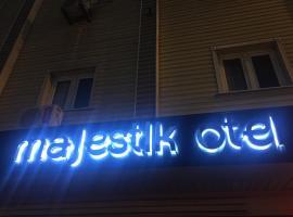 Hotel near Adana