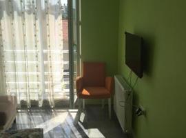 Hotelfotos: MERT SUİT