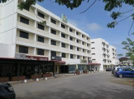 Hotel near Seria