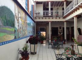 Hotel photo: Posada Morelos