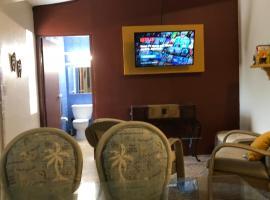 Fotos de Hotel: Villa Reyes 1