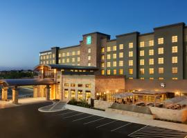 Hotel photo: Embassy Suites San Antonio Brooks City Base Hotel & Spa