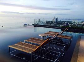 Hotel photo: Centric Sea Pattaya