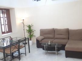 Hotel kuvat: Medina I Home - Parking - Junto a la Mezquita