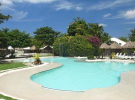 Hotel Photo: Almont Inland Resort