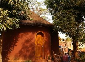 Hotel near Bobo-Dioulasso