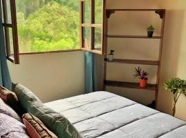 Hotel photo: Cabaña Vista Verde
