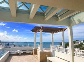 A picture of the hotel: Oceanview Penthouse Old San Juan Luxury