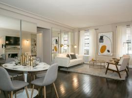 Hotel photo: Two Bedroom Apartment - Fifth Avenue Midtown C