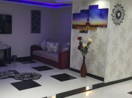 Photo de l'hôtel: شقة 173 شارع السودان تقاطع شارع سوريا المهندسين