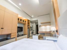 Hotel photo: CK Serviced Residence