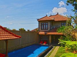 Fotos de Hotel: Villa 77 Jimbaran