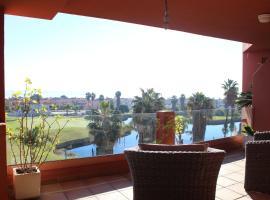Hotel photo: Urb. Doña Julia