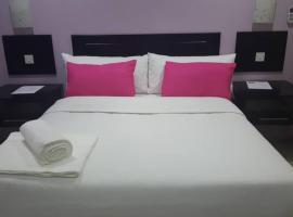 Hotel near Letlhakane