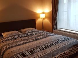 Hotel near Брюгге