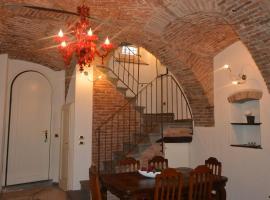 Hình ảnh khách sạn: Quinta Quadra