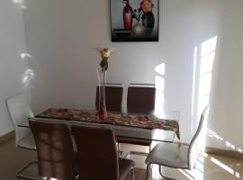 Hotel photo: Résidence Adja Sokhna Guisse