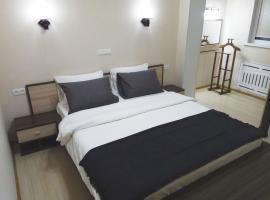 Hotel photo: Apartment on 8 Mustaqillik