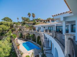 Hotel near Formentor