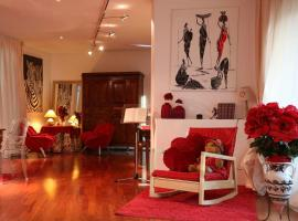 Ξενοδοχείο φωτογραφία: a casa di Marzia