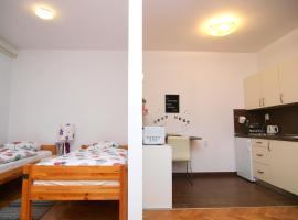Hotel photo: Studio apartman Rest Nest
