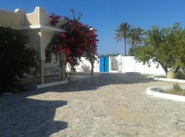 Fotos de Hotel: spacieuse villa
