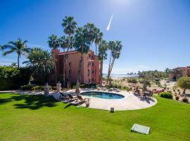 Hotel photo: Coral 101 Casa Del Mar