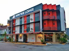 Hotel near Ipoh