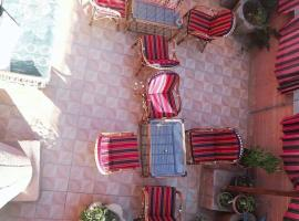 Hotel photo: Happy Land Luxor