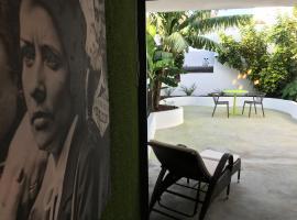 Hotel fotoğraf: LUZZ me - Casa de Angra