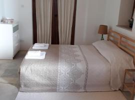 Hotel near Omodos
